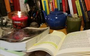 Tea Reading